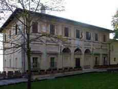 Villa Fabri di Trevi